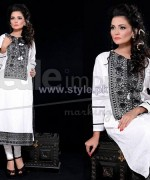 Needle Impressions Eid Collection 2014 For Women 10