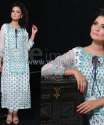 Needle Impressions Eid Collection 2014 For Women 7