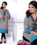 Needle Impressions Eid Collection 2014 For Women 8