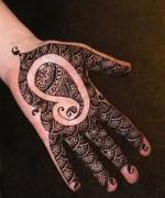 New Eid Mehndi Designs 2014 For Hands 0015