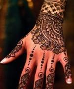 New Eid Mehndi Designs 2014 For Hands 0016