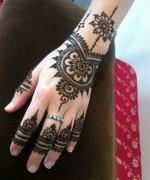 New Eid Mehndi Designs 2014 For Hands 0019