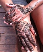 New Eid Mehndi Designs 2014 For Hands 002