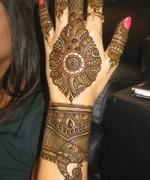 New Eid Mehndi Designs 2014 For Hands 003