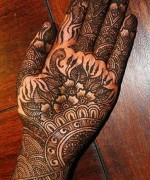 New Eid Mehndi Designs 2014 For Hands 004