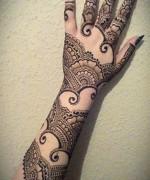 New Eid Mehndi Designs 2014 For Hands 006