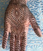 New Eid Mehndi Designs 2014 For Hands 007