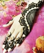 New Eid Mehndi Designs 2014 For Hands 008