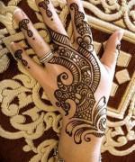 New Eid Mehndi Designs 2014 For Hands 009