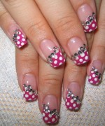 New Nail Art Designs For Eid 0010