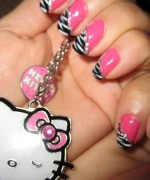 New Nail Art Designs For Eid 0011