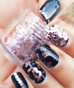 New Nail Art Designs For Eid 0012