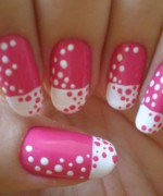 New Nail Art Designs For Eid 0013