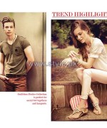 Outfitters Eid Collection 2014 For Men and Women 5
