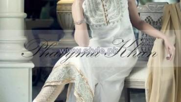 Phatyma Khan Eid-Ul-Fitr Dresses 2014 For Women 5
