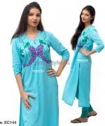 Pinkstich Ramadan Dresses 2014 For Girls 1