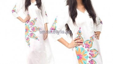 Pinkstich Ramadan Dresses 2014 For Women 7