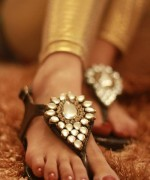 Purple Patch Eid Footwear Collection 2014 For Women 005