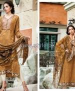 Resham Ghar Chiffon Dresses 2014 For Eid 4