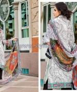 Resham Ghar Chiffon Dresses 2014 For Eid 5