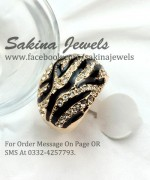 Sakina Jewelery Eid Collection 2014 For Women 0011