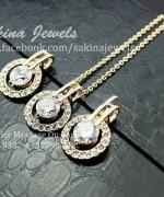 Sakina Jewelery Eid Collection 2014 For Women 0012