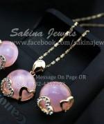 Sakina Jewelery Eid Collection 2014 For Women 0014