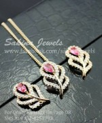 Sakina Jewelery Eid Collection 2014 For Women 0015