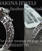 Sakina Jewelery Eid Collection 2014 For Women 002