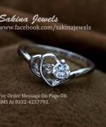 Sakina Jewelery Eid Collection 2014 For Women 005