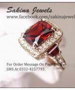 Sakina Jewelery Eid Collection 2014 For Women 008