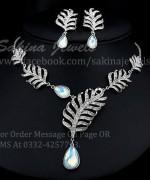 Sakina Jewelery Eid Collection 2014 For Women 009