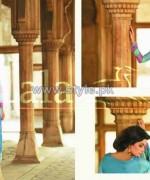 Sana Samia Eid Dresses 2014 For Women 10