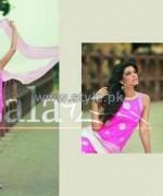 Sana Samia Eid Dresses 2014 For Women 11
