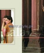 Sana Samia Eid Dresses 2014 For Women 8