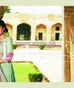 Sana Samia Eid Dresses 2014 For Women 9