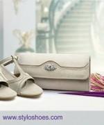 Stylo Eid Footwear Collection 2014 For Women 0013