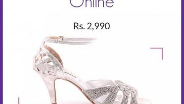 Stylo Eid Footwear Collection 2014 For Women 004