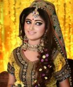 Trends Of Bridal Mehndi Makeup For Summer Season 002