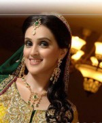 Trends Of Bridal Mehndi Makeup For Summer Season 003