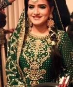 Trends Of Bridal Mehndi Makeup For Summer Season 006
