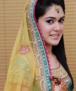 Trends Of Bridal Mehndi Makeup For Summer Season 007