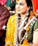 Trends Of Bridal Mehndi Makeup For Summer Season 008