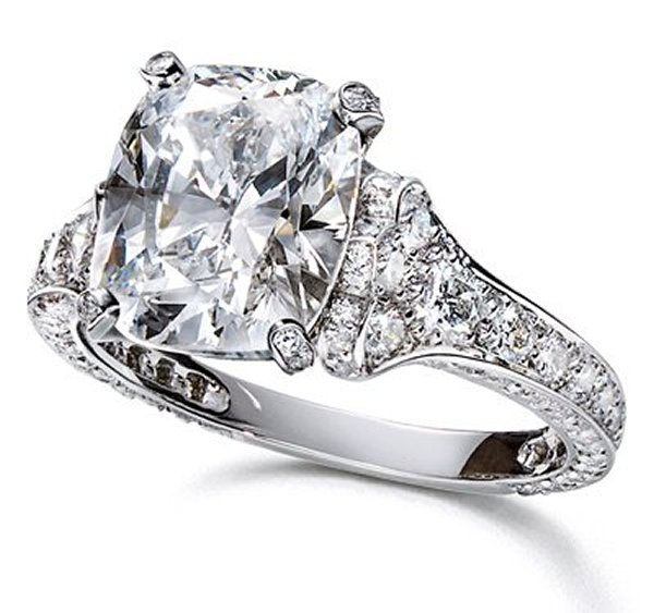 Trends Of Cartier Wedding Rings For Women