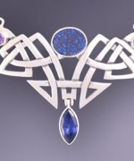 Trends Of Celtic Jewellery For Women 007