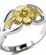 Trends Of Flower Designed Jewellery For Women 006