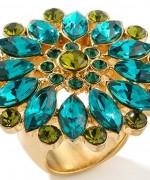 Trends Of Flower Designed Jewellery For Women 007