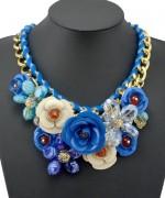 Trends Of Flower Designed Jewellery For Women