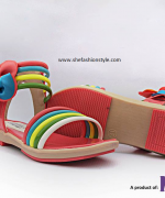 Trends Of Kids Shoes 2014 For Eid  0010