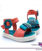 Trends Of Kids Shoes 2014 For Eid  0014